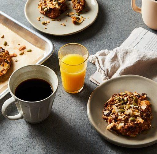 για Πρωινό-Σνακ